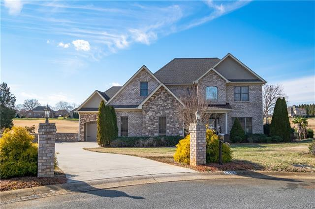 101 Snead Court, Salisbury, NC 28144 (#3470505) :: Team Honeycutt