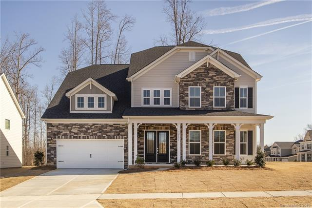12404 Green Ash Lane #22, Harrisburg, NC 28075 (#3470516) :: LePage Johnson Realty Group, LLC
