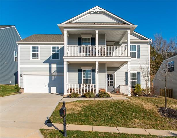 15792 Reynolds Drive, Indian Land, SC 29707 (#3470519) :: RE/MAX RESULTS