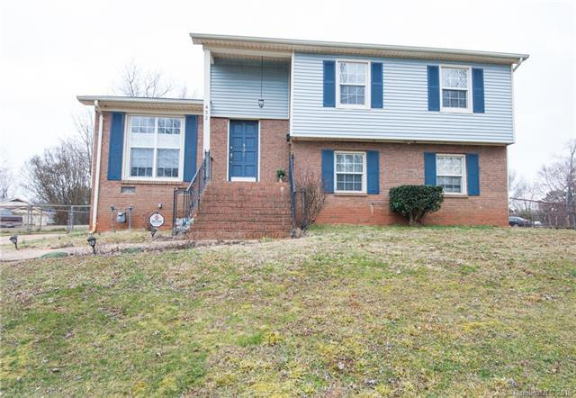 432 Vickery Drive, Charlotte, NC 28215 (#3470527) :: Exit Mountain Realty