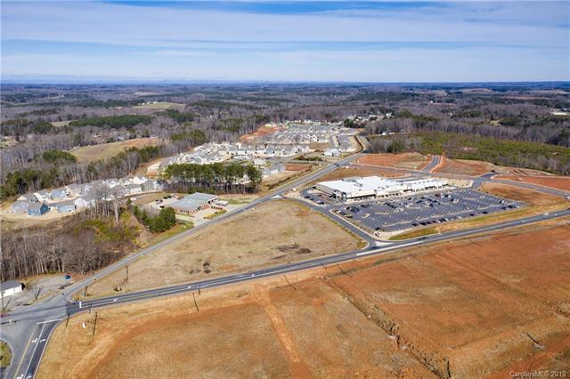 #G Slanting Bridge Highway, Sherrills Ford, NC 28673 (#3470534) :: LePage Johnson Realty Group, LLC