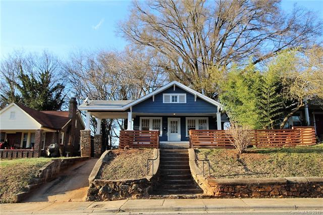 308 Woodvale Place, Charlotte, NC 28208 (#3470541) :: Exit Mountain Realty