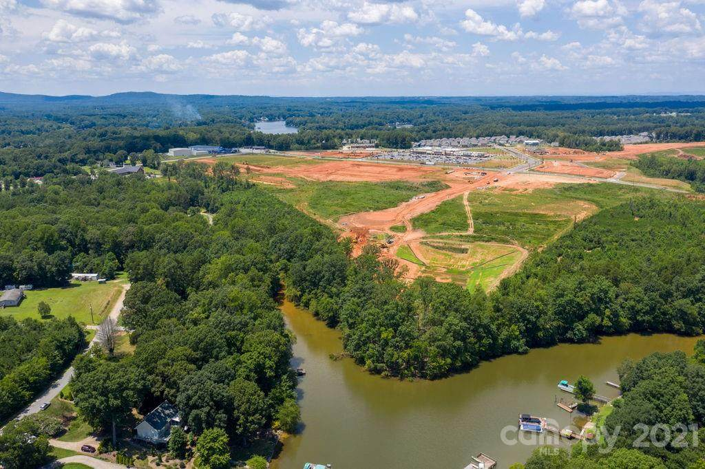 #H Nc Hwy 150 Highway, Sherrills Ford, NC 28673 (#3470545) :: LePage Johnson Realty Group, LLC