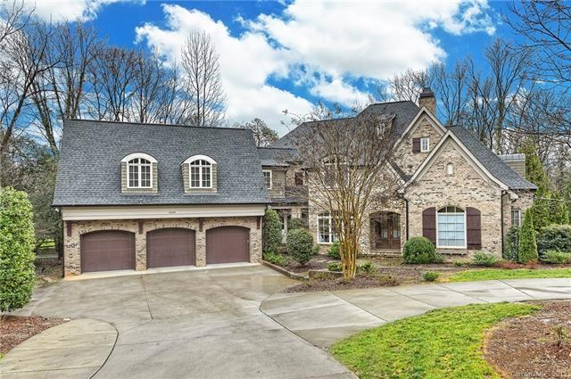 6828 Alexander Road, Charlotte, NC 28270 (#3470562) :: The Ramsey Group
