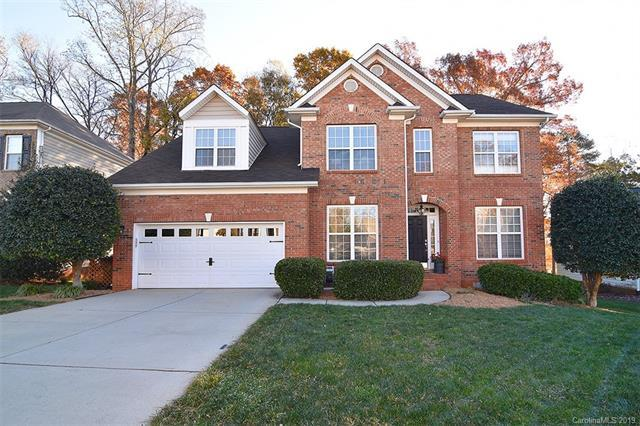 5730 Lagrande Drive, Charlotte, NC 28269 (#3470578) :: LePage Johnson Realty Group, LLC