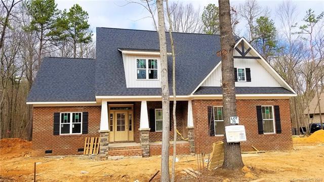 2011 Mccollum Oaks Lane #75, Monroe, NC 28110 (#3470630) :: LePage Johnson Realty Group, LLC