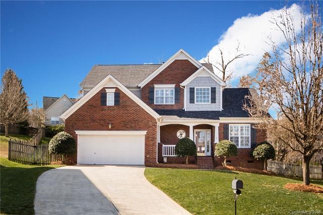 14020 Wolf Den Lane #156, Charlotte, NC 28277 (#3470661) :: Homes Charlotte