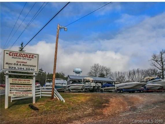 2425 Us 70 Highway, Morganton, NC 28655 (#3470663) :: Team Honeycutt