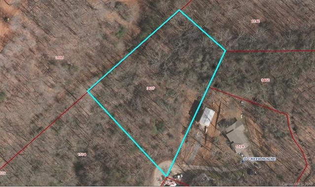 60 Creek Run Road, Candler, NC 28715 (#3470678) :: Odell Realty