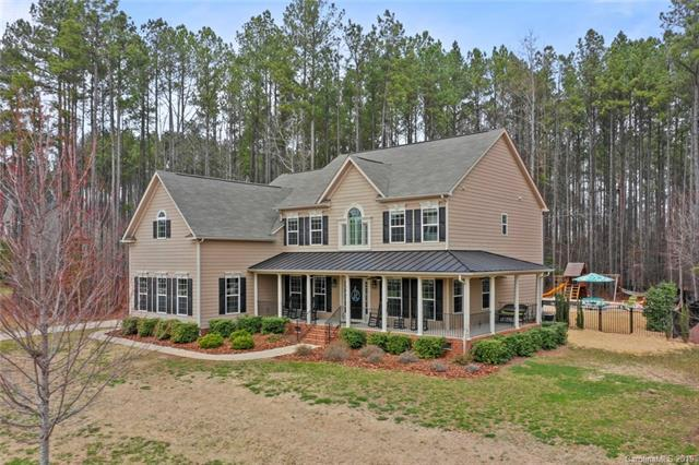 643 Winter Walk Lane, Lake Wylie, SC 29710 (#3470680) :: Stephen Cooley Real Estate Group