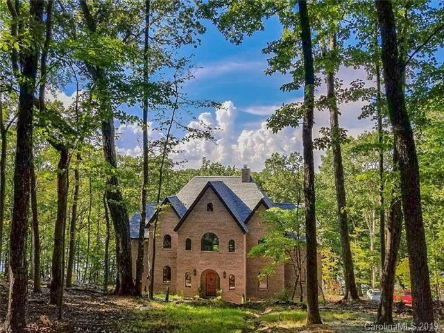 1452 Rocky Cove Lane, Denton, NC 27239 (#3470695) :: Exit Mountain Realty