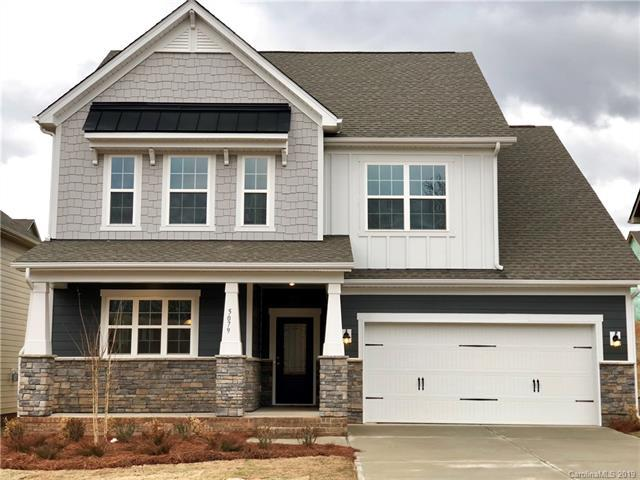 1025 Bannister Road #1029, Waxhaw, NC 28173 (#3470703) :: LePage Johnson Realty Group, LLC