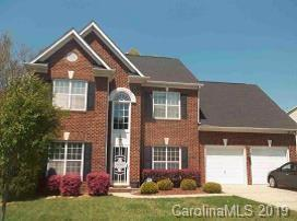 10305 Rosemallow Road, Charlotte, NC 28213 (#3470713) :: The Ramsey Group