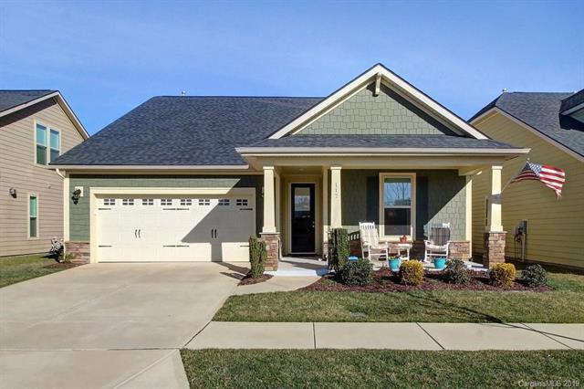 117 Martingale Avenue, Mooresville, NC 28115 (#3470714) :: The Ramsey Group