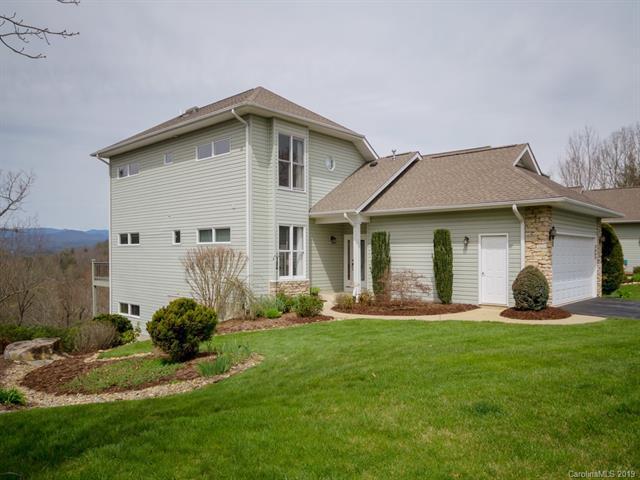 3495 Cummings Cove Parkway #5, Hendersonville, NC 28739 (#3470719) :: SearchCharlotte.com