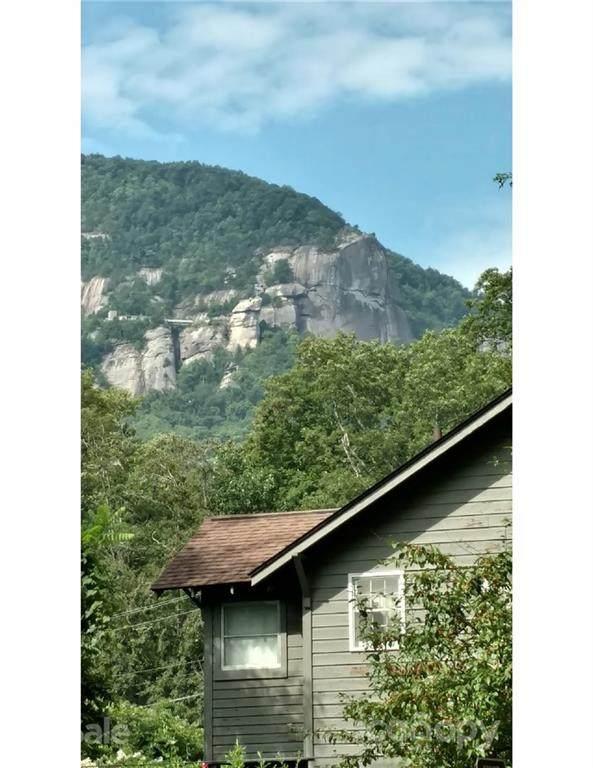 160 Boys Camp Road, Lake Lure, NC 28746 (#3470720) :: Rinehart Realty