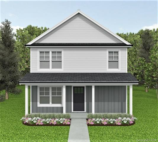 1409 Harland Street, Charlotte, NC 28216 (#3470734) :: High Performance Real Estate Advisors