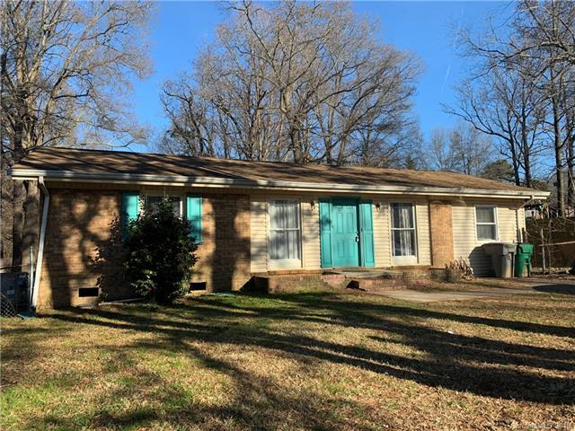 1021 Claremont Road, Charlotte, NC 28214 (#3470737) :: The Ramsey Group