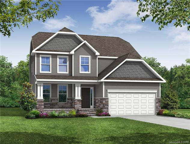 1145 Hearth Lane SW Lot 154, Concord, NC 28025 (#3470753) :: The Ramsey Group