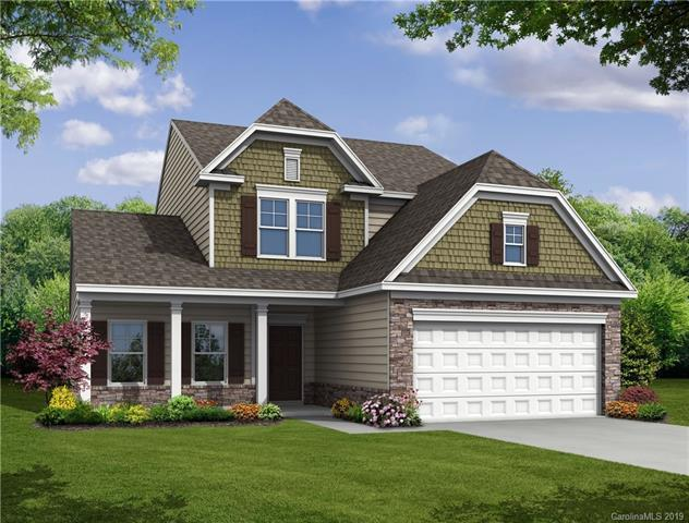4398 Falls Lake Drive SW Lot 97, Concord, NC 28025 (#3470759) :: The Ramsey Group