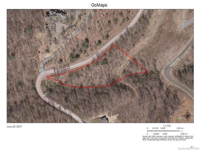 LOT 8 Cobblestone Village, Zirconia, NC 28790 (#3470777) :: RE/MAX RESULTS