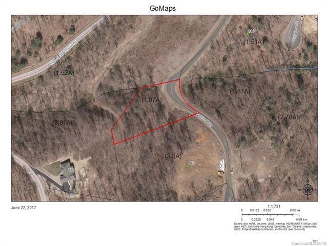 LOT 9 Cobblestone Village, Zirconia, NC 28790 (#3470786) :: RE/MAX RESULTS