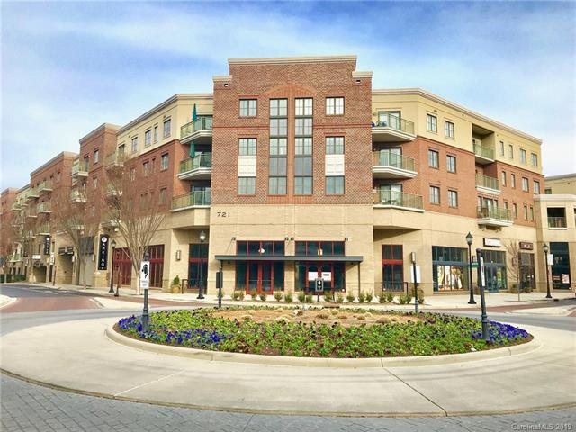 721 Governor Morrison Street #423, Charlotte, NC 28211 (#3470790) :: Scarlett Real Estate