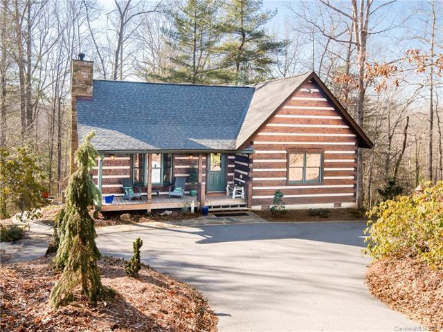 82 Sky Vista Lane, Hendersonville, NC 28792 (#3470810) :: High Performance Real Estate Advisors