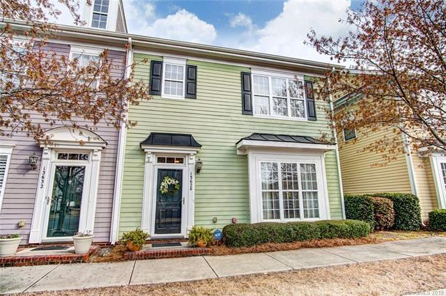 13628 Morehouse Street, Huntersville, NC 28078 (#3470813) :: IDEAL Realty