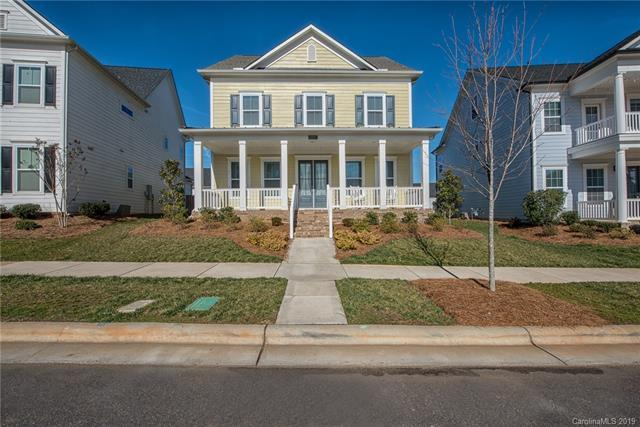 11907 Stirling Field Drive, Pineville, NC 28134 (#3470864) :: Puma & Associates Realty Inc.