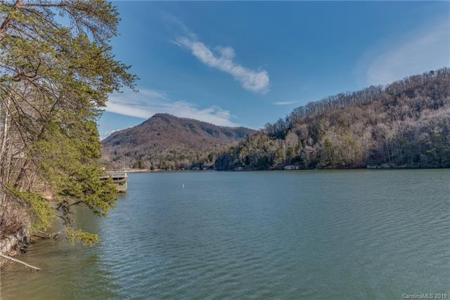 0 Waters Edge Court #05, Lake Lure, NC 28746 (#3470940) :: Puffer Properties