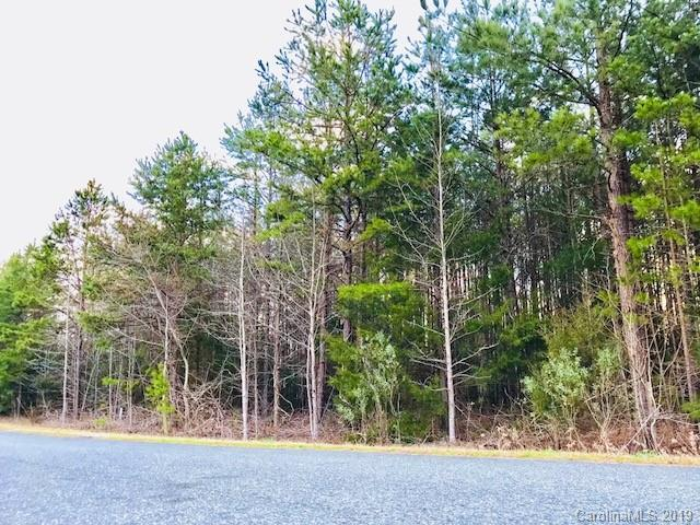 VAC Lot 30 Stoney Run Drive #30, Oakboro, NC 28129 (#3470942) :: Exit Mountain Realty