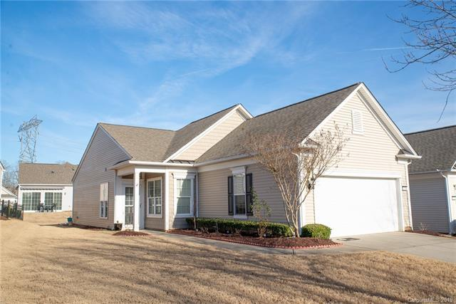 16280 Raven Crest Drive, Indian Land, SC 29707 (#3470990) :: IDEAL Realty