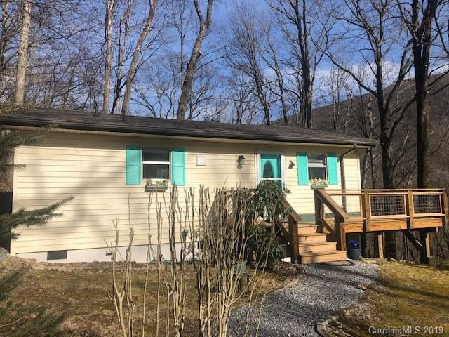 194 Mountain Laurel Road, Maggie Valley, NC 28751 (#3471009) :: MECA Realty, LLC