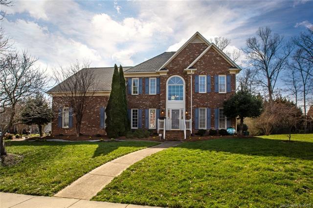 8948 Devonshire Drive, Huntersville, NC 28078 (#3471022) :: LePage Johnson Realty Group, LLC
