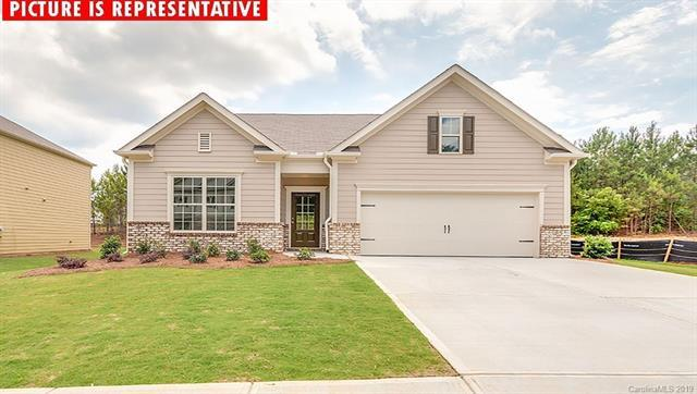 128 E Northstone Road #161, Mooresville, NC 28115 (#3471025) :: IDEAL Realty