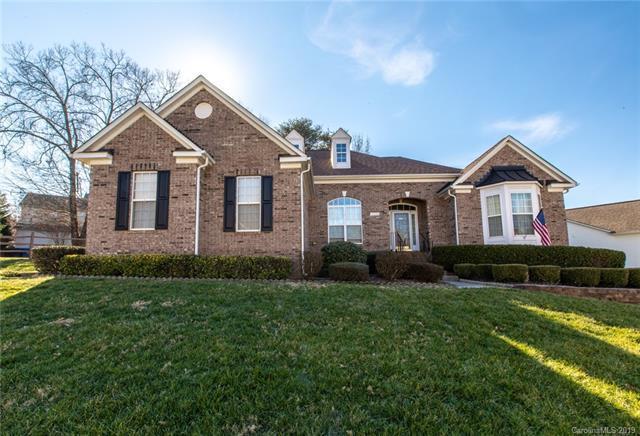 13316 Alex Mill Drive, Pineville, NC 28134 (#3471042) :: Puma & Associates Realty Inc.