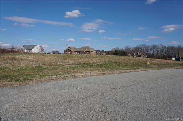 188 Talon Drive #32, Salisbury, NC 28147 (#3471057) :: Rinehart Realty