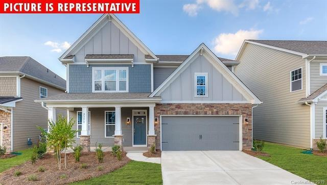 157 Chance Way #40, Mooresville, NC 28115 (#3471066) :: IDEAL Realty