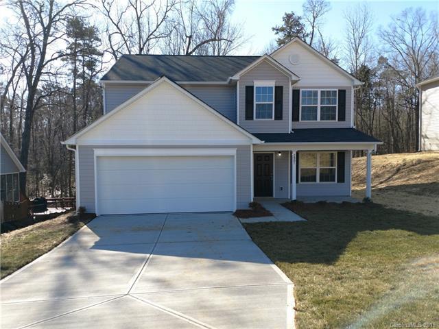 2901 Parkwest Drive, Albemarle, NC 28001 (#3471082) :: Keller Williams South Park
