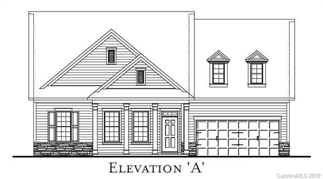 1408 Native Diver Lane #833, Indian Trail, NC 28079 (#3471087) :: Exit Mountain Realty