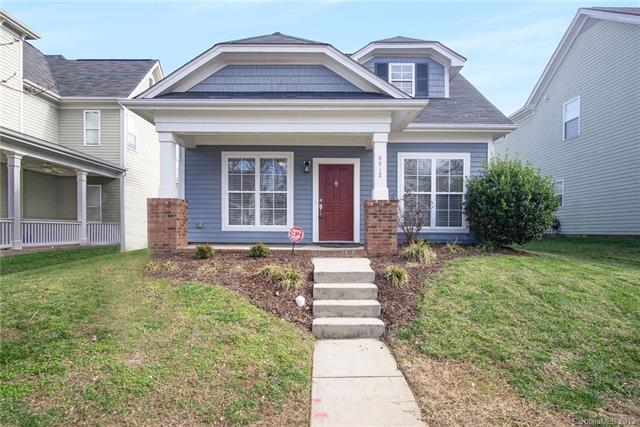 9913 Grier Springs Lane, Charlotte, NC 28213 (#3471142) :: LePage Johnson Realty Group, LLC