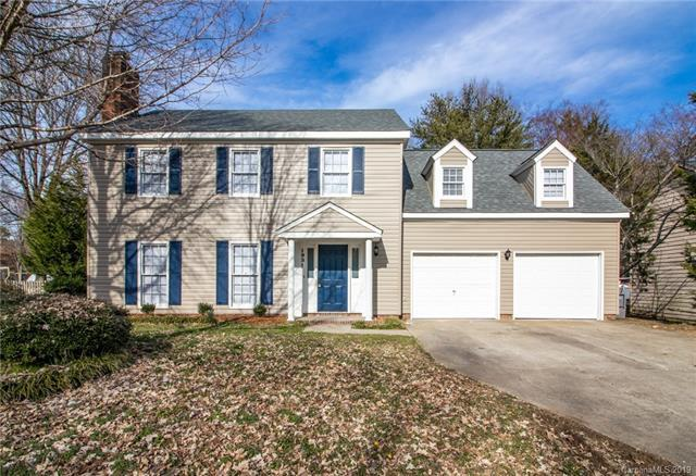 1931 Dembrigh Lane #25, Charlotte, NC 28262 (#3471156) :: The Ramsey Group