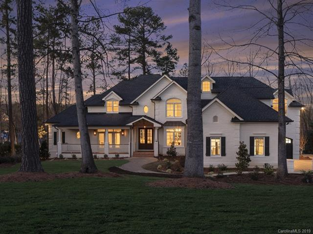 105 Moors End, Mooresville, NC 28117 (#3471165) :: The Temple Team