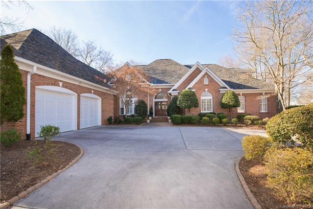 5409 Old Course Drive L25, Charlotte, NC 28277 (#3471176) :: RE/MAX RESULTS