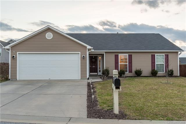243 Mud Creek Road, Fletcher, NC 28732 (#3471181) :: Puffer Properties