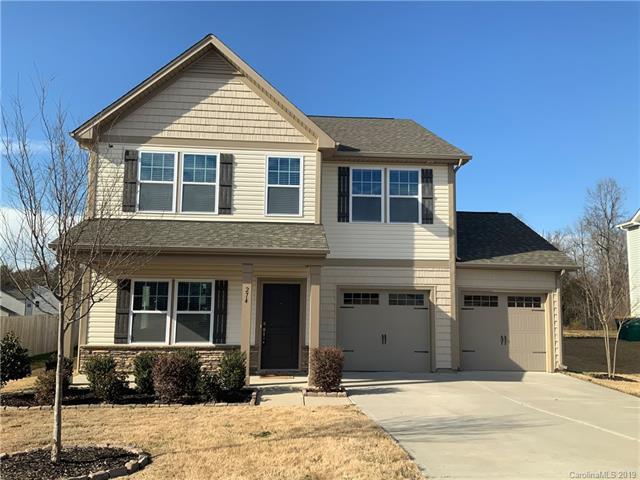 274 Whispering Hills Drive 24A, Locust, NC 28097 (#3471197) :: High Performance Real Estate Advisors