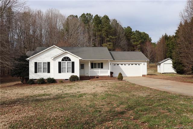 114 Ridgegate Lane, Statesville, NC 28625 (#3471207) :: Exit Mountain Realty