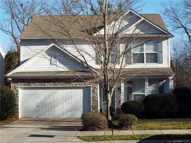 163 Autry Avenue, Mooresville, NC 28117 (#3471240) :: Odell Realty