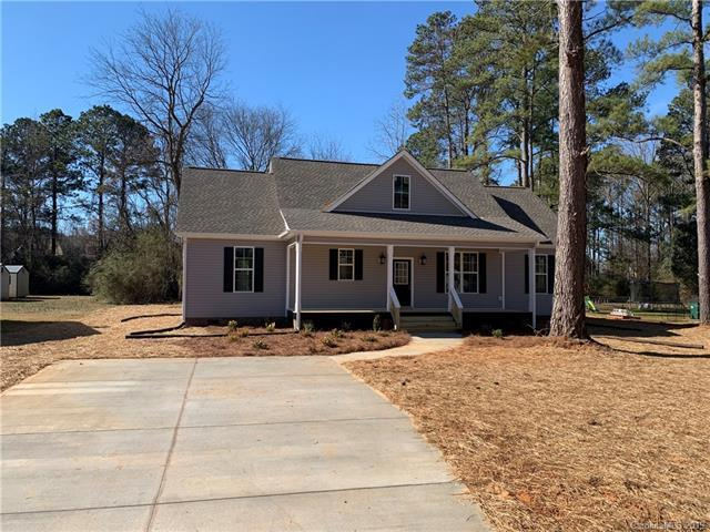 760 Mallory Drive, Rock Hill, SC 29730 (#3471252) :: Exit Mountain Realty